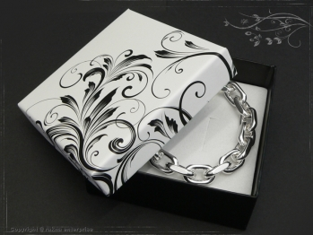 Gift packaging for your silver chains - Bracelets WDK