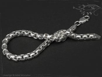 Silberkette Armband Venezia Ru B5.3L18