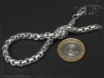 Silberkette Armband Venezia Ru B5.3L17