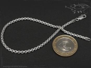 Silberkette Armband Venezia Ru B2.7L19
