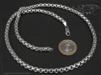 Silberkette Venezia Ru B5.3L80