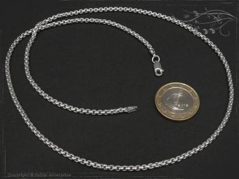 Silberkette Venezia Ru B2.7L90