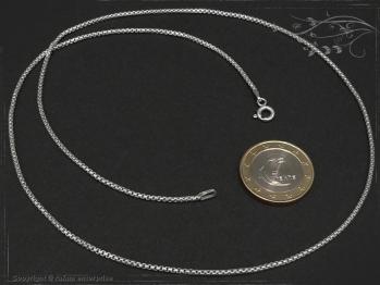 Silberkette Venezia Ru B1.5L80
