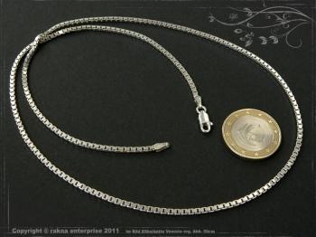 Silberkette Venezia B2.0L70