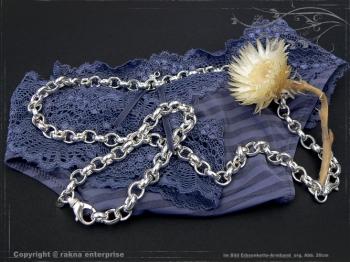 Silberkette Erbsenkette Armband B8.2L18