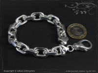 anchor chain Bracelets B10.0L18
