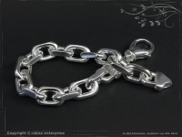 anchor chain Bracelets B10.0L25