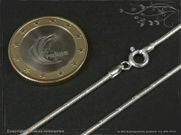 Schlangenkette Armband D1.4L24m