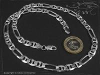 Figarucci-Curb Chain B7.5L80