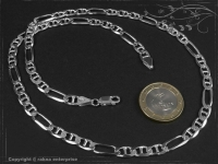 Figarucci-Curb Chain B5.5L55