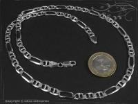Figarucci-Curb Chain B5.5L90
