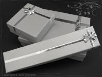 Geschenkverpackung für Silberketten und Armbänder SK