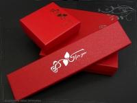 Geschenkverpackung für Silberketten und Armbänder RRAB-Silber
