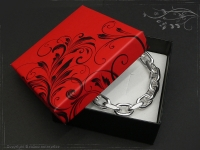 Gift packaging for your silver chains - Bracelets RDK