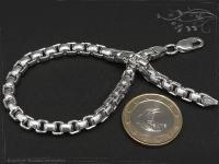 Silberkette Armband Venezia Ru B5.3L19