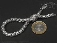 Silberkette Armband Venezia Ru B5.3L23