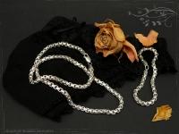 Silberkette Venezia Ru B5.3L70