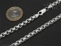 Silberkette Venezia Ru B5.3L90