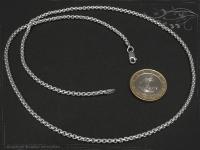 Silberkette Venezia Ru B2.7L40
