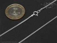 Silberkette Venezia Ru B1.5L45