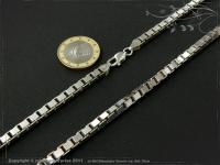 Silberkette Venezia B4.5L40