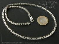 Silver Chain Venezia B3.8L65