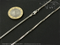 Silberkette Venezia B2.0L100