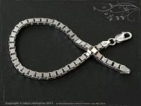 Silberkette Armband Venezia B3.8L17