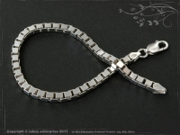 Silberkette Armband Venezia B3.8L19