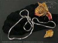 Silver Chain bracelet Venezia B3.0L18