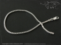Silberkette Armband Venezia B2.0L17