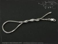 Silberkette Armband Venezia B1.6L17